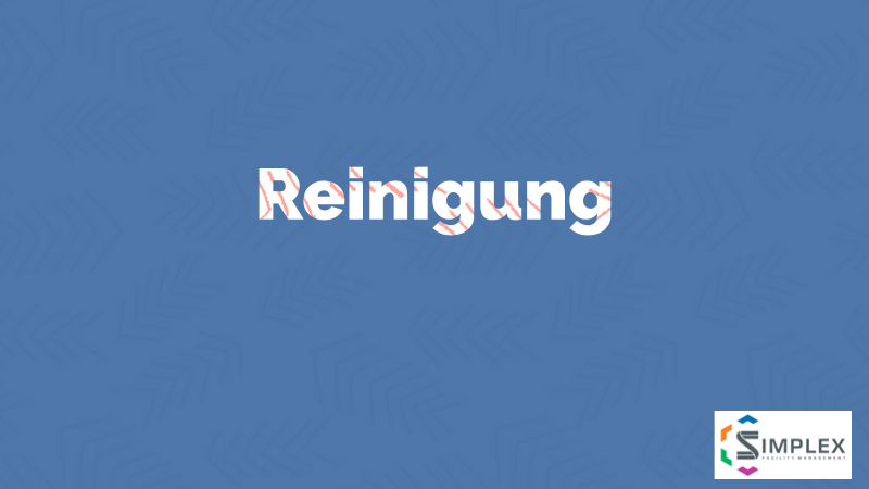 Image Top A right - Reinigung