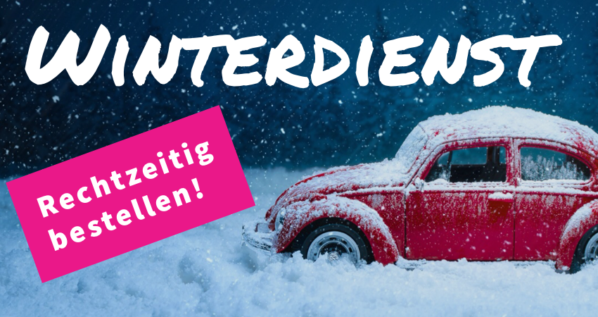 Simplex Facility Management - Winterdienst